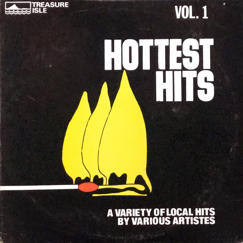Hottest Hits Vol.1