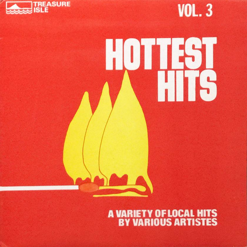 Hottest Hits Vol.3