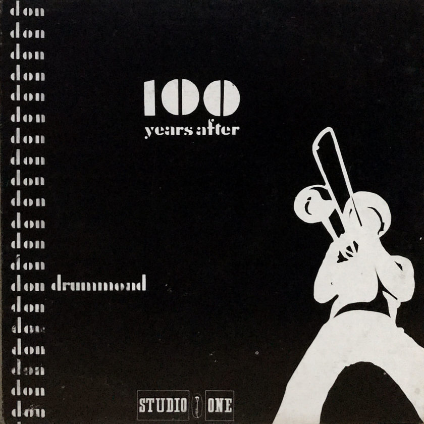 100 Years After