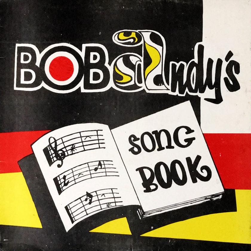 Bob Andy's Song Book