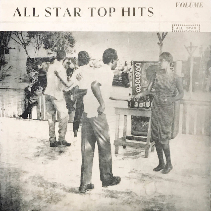 All Star Top Hits