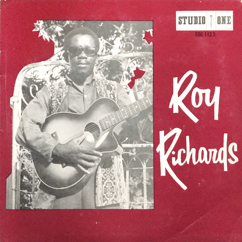 Roy Richards