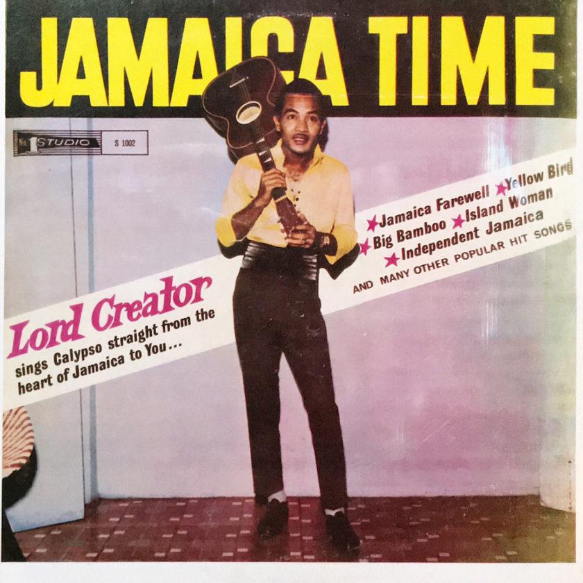 Jamaica Time